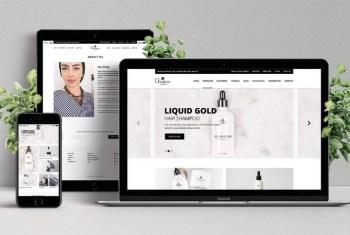 Website design and development best business to start