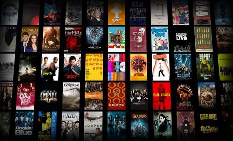 Best Kodi Add-ons for Movies