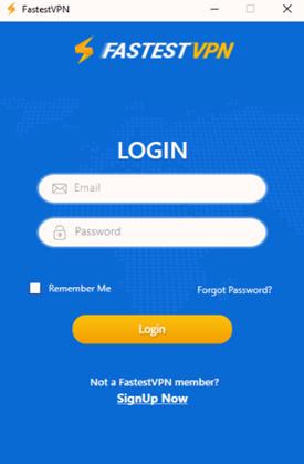 Fastest VPN app