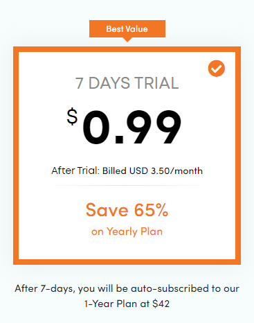 Ivacy Free Trial