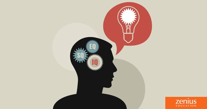 Apa Sih Konsep IQ - EQ - SQ Itu Sebenarnya ? 12