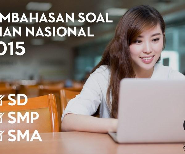 Ujian Nasional (UN) 2015