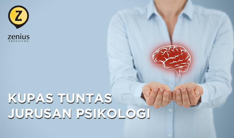 Kupas Tuntas Jurusan Ilmu Psikologi 9