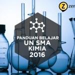 Tips Persiapan Belajar UN SMA Kimia 22