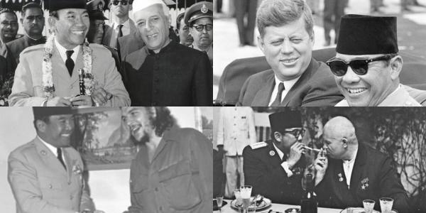 Sukarno-world-leader
