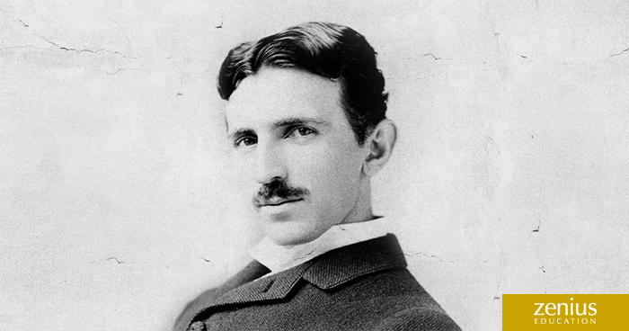 Biografi Nikola Tesla 17