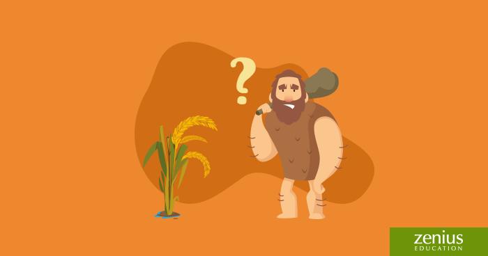 Agrikultur: Kesalahan Terbesar Manusia Sepanjang Sejarah? 57