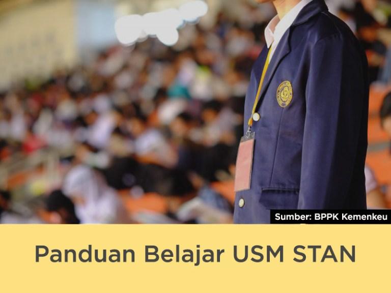 Panduan & Tips Belajar USM STAN 2019 42