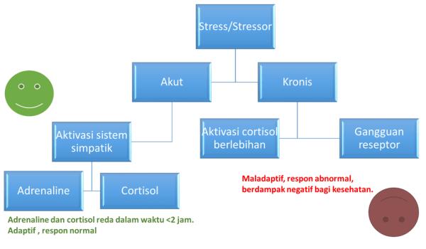 Apa dan Bagaimana Cara Mengatasi Stres? 59