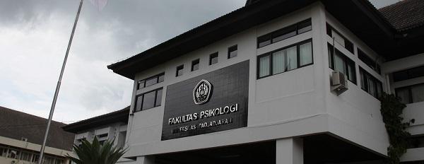 Fakultas Psikologi Unpad