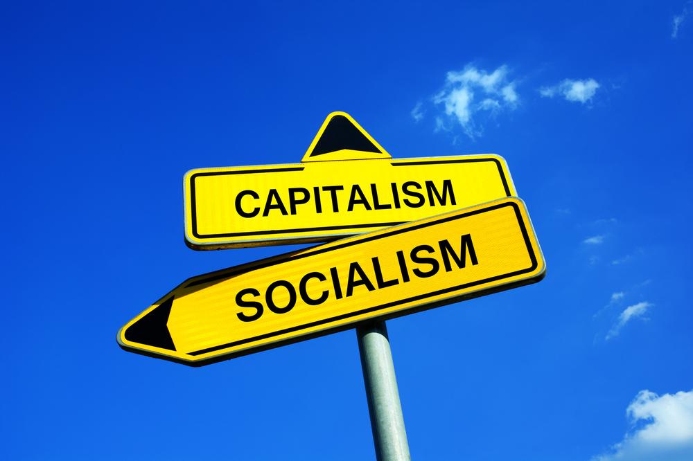 perbedaaan sistem ekonomi