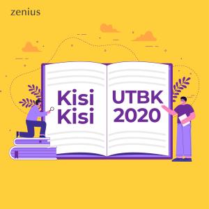 Panduan Belajar dan Kisi-kisi UTBK 2020 yang Harus Kamu Baca 18