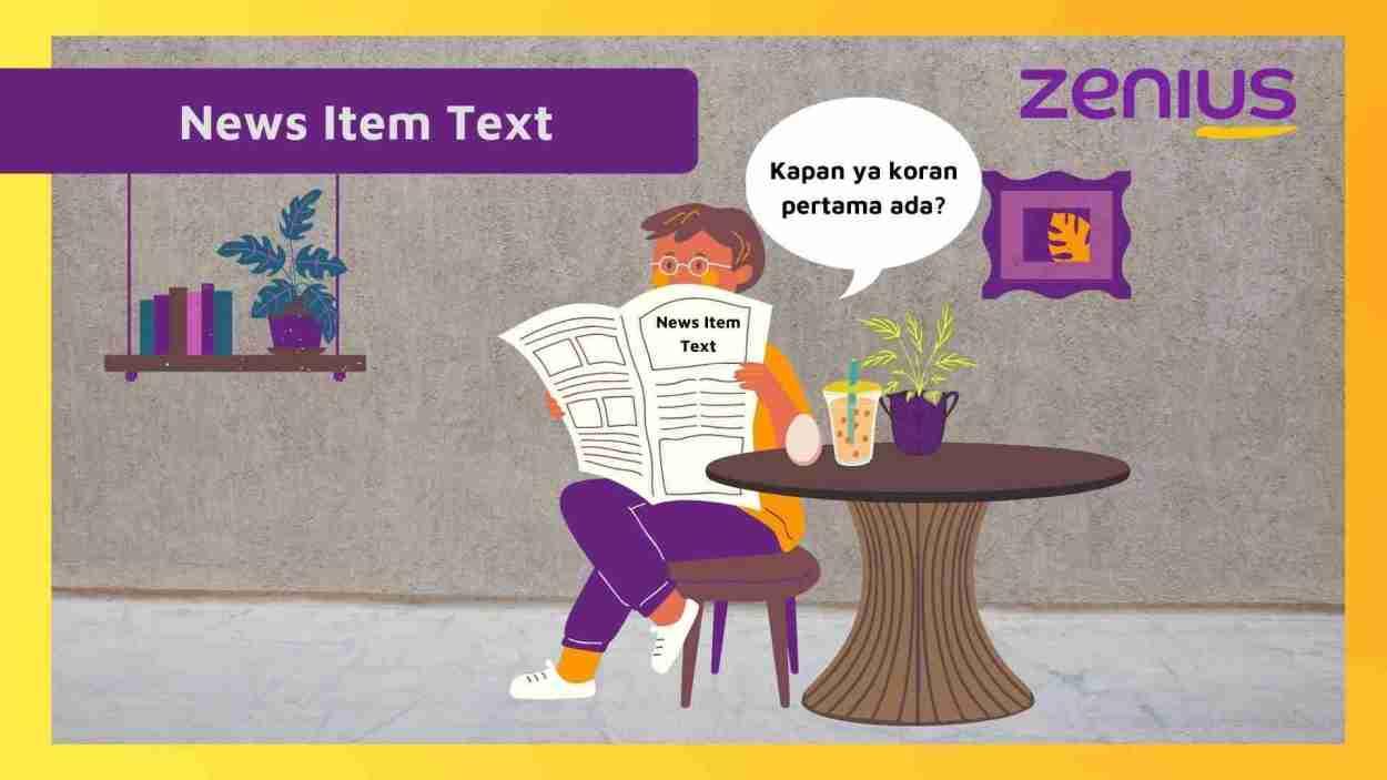News-Item-Text-Bahasa-Inggris-Kelas-12