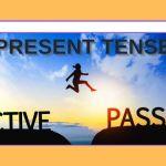 Mengubah Active Voice Menjadi Passive Voice dalam Present Tense
