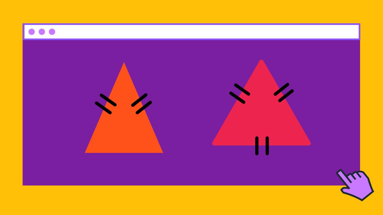 rumus luas dan keliling segitiga sama kaki dan segitiga sama sisi
