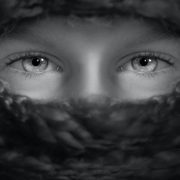 Mata dalam Gelap