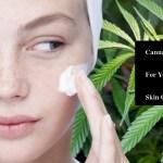 CBD in skincare
