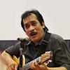 フィリピン 平和音楽活動家 ポール・ガランさん