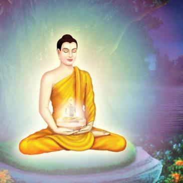 Het ontwaken van Boeddha – 29/8/2016
