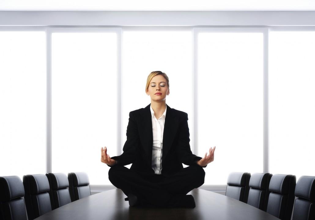 Zen & Burn-out – eerste vervolgsessie – hoe kan Zen ons helpen bij een burn-out ?