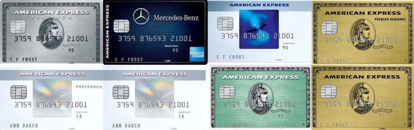 How To Earn And Use American Express Points Zen Life And