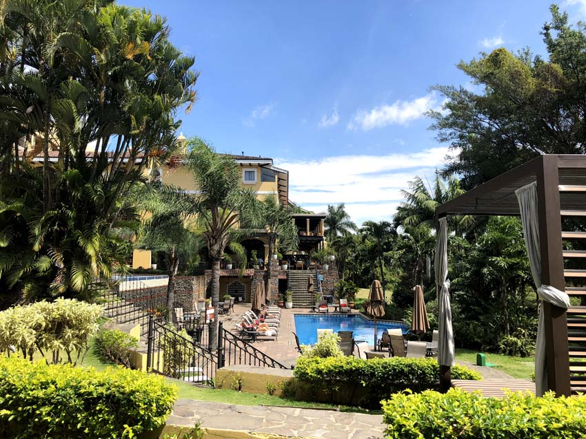 How to Purchase a Marriott Hotel + Air Package | Costa Rica Marriott San Jose | How To Use Marriott Points
