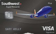 How To Earn The Southwest Companion Pass With Just 2 Credit Cards