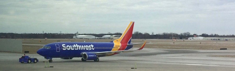 How To Earn and Use Southwest Points