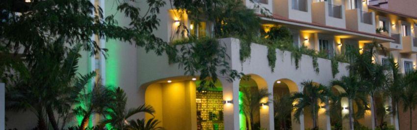 IHG Point Breaks Hotels - Holiday Inn HUATULCO