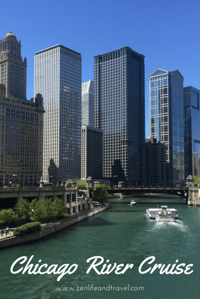 Take a Chicago River Cruise on Chicago's First Lady. This 90 minute tour is led by docents from the Chicago Architecture Foundation. Its a great way to see the city! | Chicago, IL (USA)