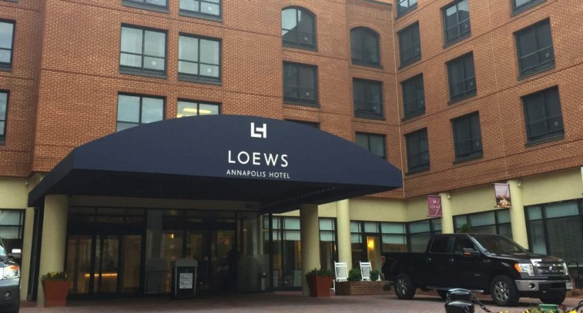 Loews Annapolis Hotel Review | Annapolis, MD (USA)