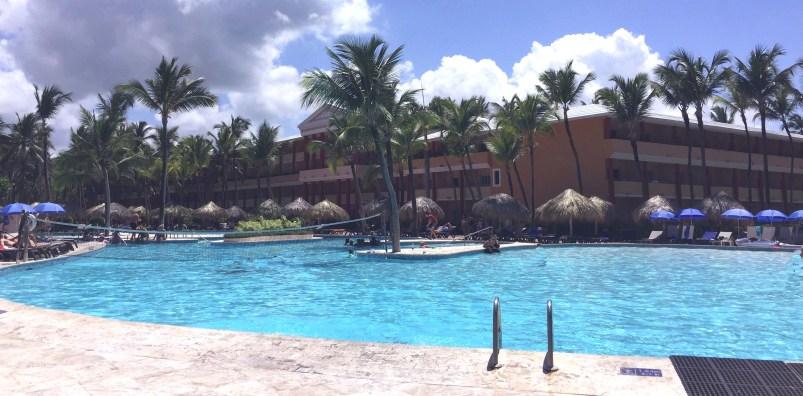 Iberostar Punta Cana Review | Dominican Republic | Caribbean Travel | Family Travel | All Inclusive Resort | Pool
