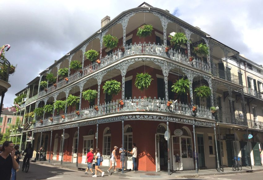 Top 16 favorite things to do in new orleans zen life and travel for Things to do in the garden district