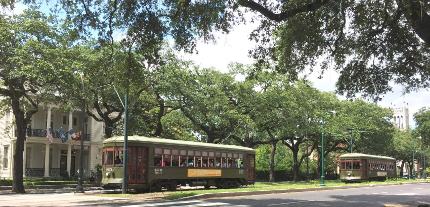 Top 16 Things To Do in New Orleans | Street Car | New Orleans, LA (USA)