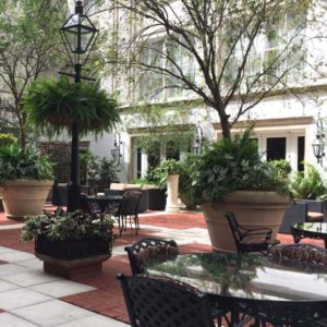 Ritz Carlton New Orleans Review