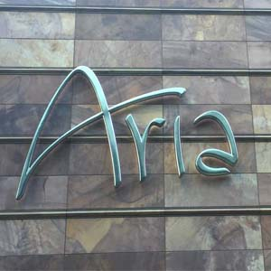 ARIA Resort & Casino Review - Las Vegas, NV