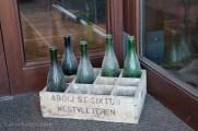 Old case of Westvleteren