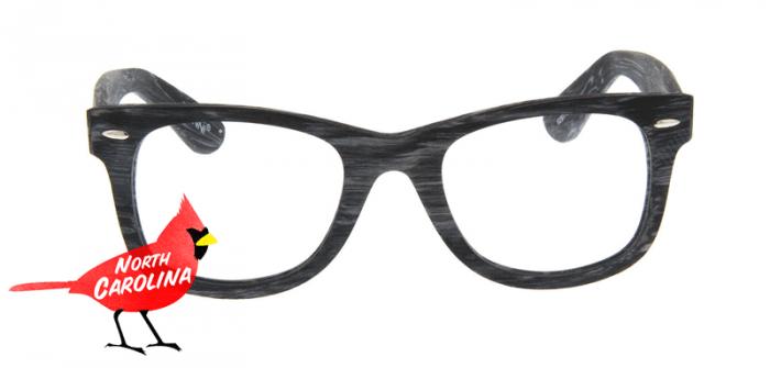 best glasses in north carolina