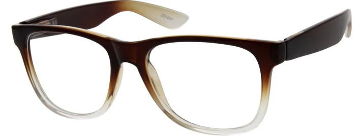 Zenni Optical Ombre Frames 286315