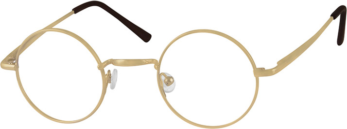 Zenni Optical Round Frames 450014