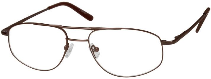 Zenni Optical Aviator Frames 453415