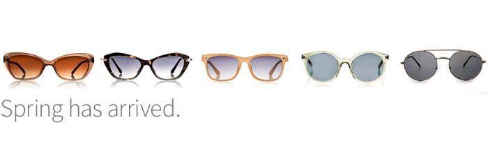 spring 2016 eyewear fashion