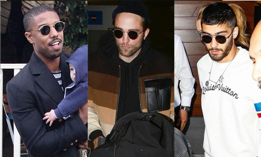 mens summer sunglasses trends