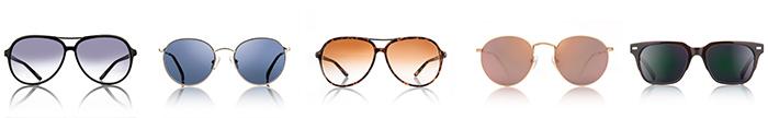 summer sunglasses fashion trends