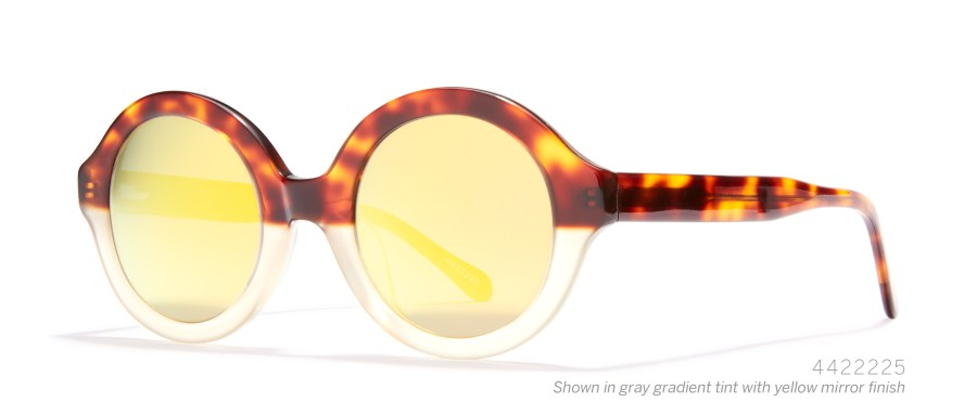 glasses as fashion statement