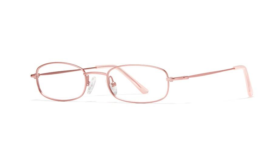 rose gold eyeglasses