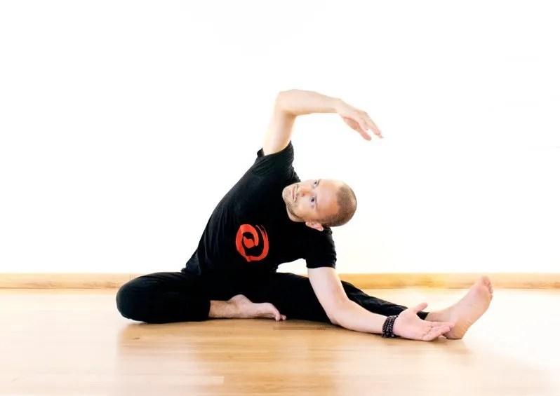 I Corsi Di Yoga A Z Non Novara