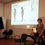 Lo yoga in gravidanza: un seminario a Ostetricia