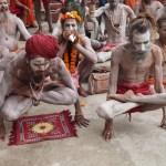 Lo yoga visto dai sadhu