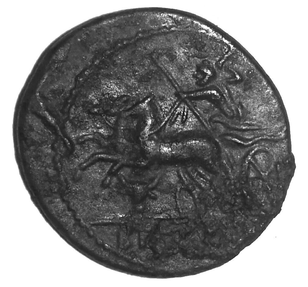Semuncia Brettii - 214 - 203 a.C.